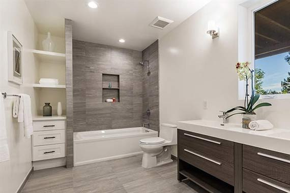 Bathroom Cleaning Services Sydney