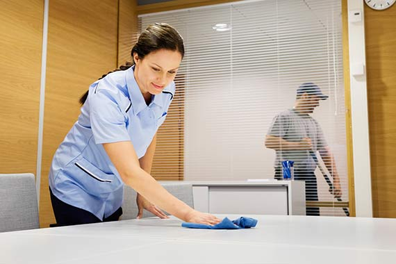 Cleaning Services for Home